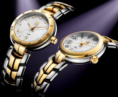 TAG Heuer relojes mujer